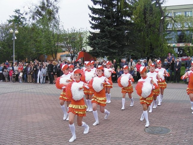 Święto 3 Maja w Sokółce