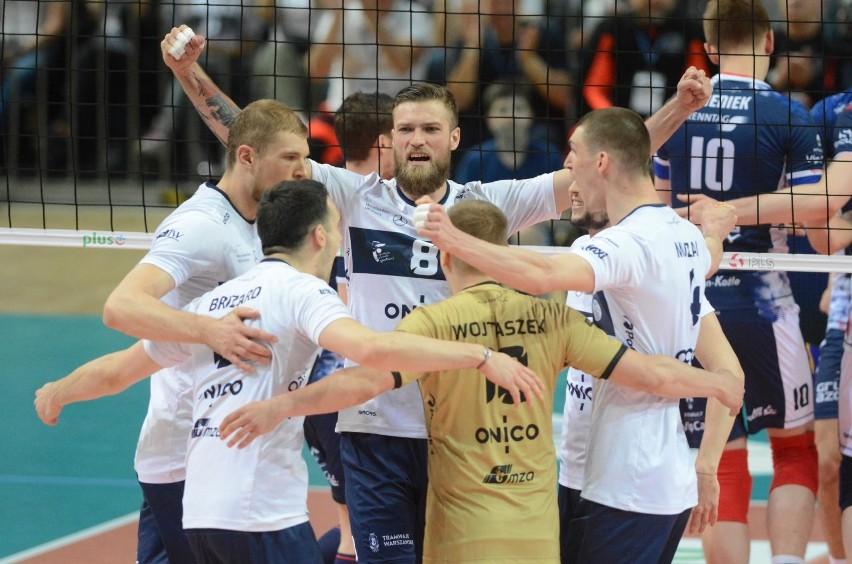 ONICO zdobyło pierwszy medal dla Warszawy od 1996 r., gdy...