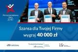 Prowadzisz małą firmę? Wygraj 40 tysięcy złotych. Termin zgłoszeń upływa wkrótce