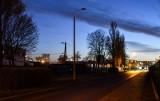 Wieliczka. Dwa tygodnie bez nocnego oświetlenia w mieście i gminie. Co dalej? Nie wiadomo