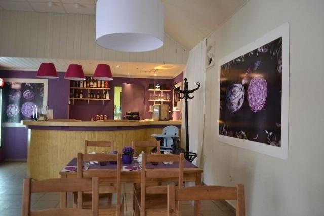 Restauracja Modra Pyza odrodziła się jak Feniks z popiołów