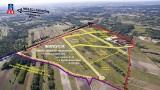 Olbrzymie centrum logistyczno-dystrybucyjne powstanie w gminie Połaniec. Ma zapewnić około 155 miejsc pracy