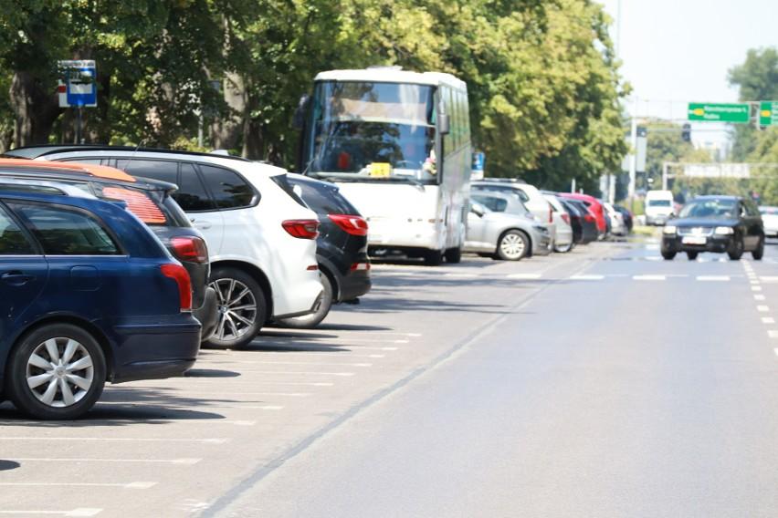 Decyzję o rozszerzeniu Strefy Płatnego Parkowania Rada...