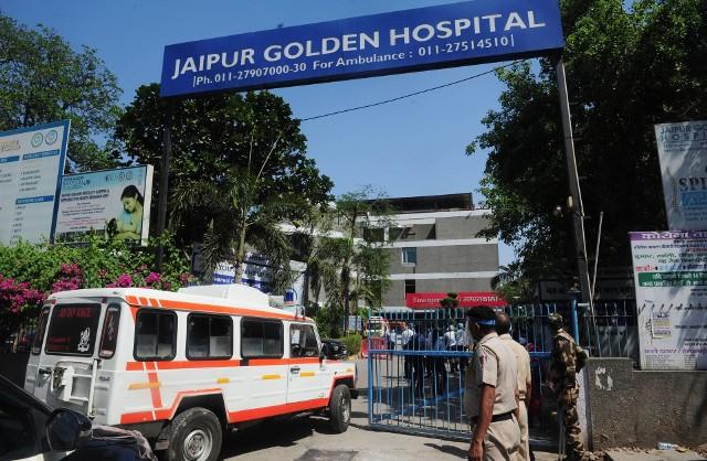 Koronawirus na świecie. Dramatyczna sytuacja w Indiach. W Delhi co 4 minuty umiera osoba zakażona na COVID-19