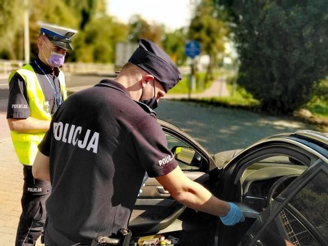 Mieszkańcy Rakoniewic zatrzymali pijanego kierowcę