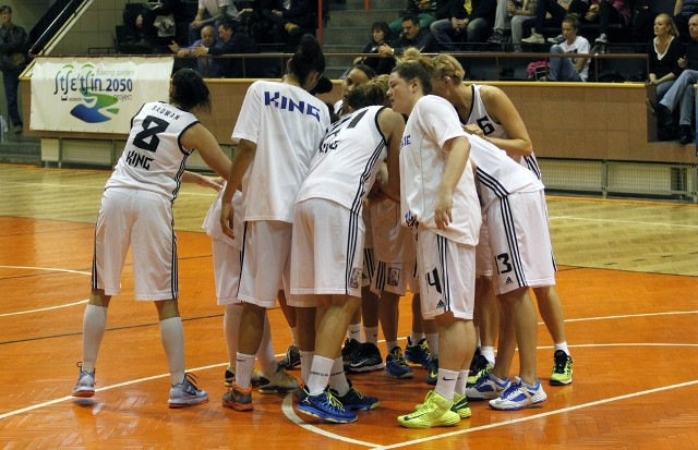 Wilczyce Morskie Szczecin nie przystąpią do rozgrywek.