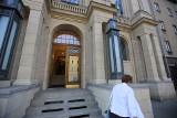 Rektorat Uniwersytetu Ekonomicznego w Katowicach już po modernizacji. Efekt zachwycający ZDJĘCIA + WIDEO