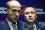 Grzegorz Schetyna: Opozycja nie może bezczynnie czekać. Musi zbudować coś nowego, przejść do ofensywy