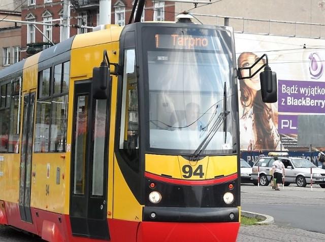 Znowu dokładamy pieniędzy do modernizacji torowiska tramwajowego w Grudziądzu