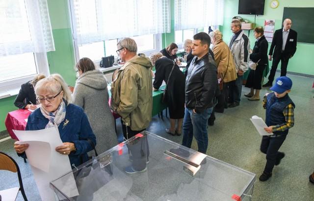 W wyborach do Sejmu i Senatu w 2019 roku w województwie kujawsko-pomorskim udział wzięło 58,1 proc. uprawnionych.
