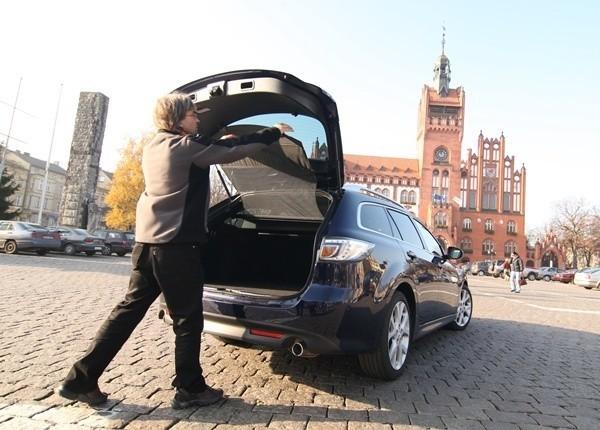 Samochody w wersji kombi są cenione za funkcjonalność. To auta w sam raz dla rodziny.