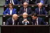 Wybory parlamentarne 2019. Ile razy głosował Jarosław Kaczyński? Ile interpelacji zgłosił Grzegorz Schetyna? Kto jest najmłodszym posłem?