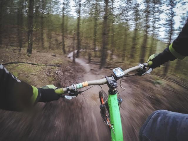 Docelowo ścieżki rowerowe mają prowadzić aż do Nowej Soli