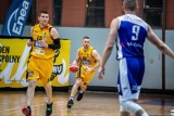 II liga koszykówki. KK AZS UW Warszawa - Żubry Białystok 81:78. Trójka rywali w ostatnim rzucie i porażka