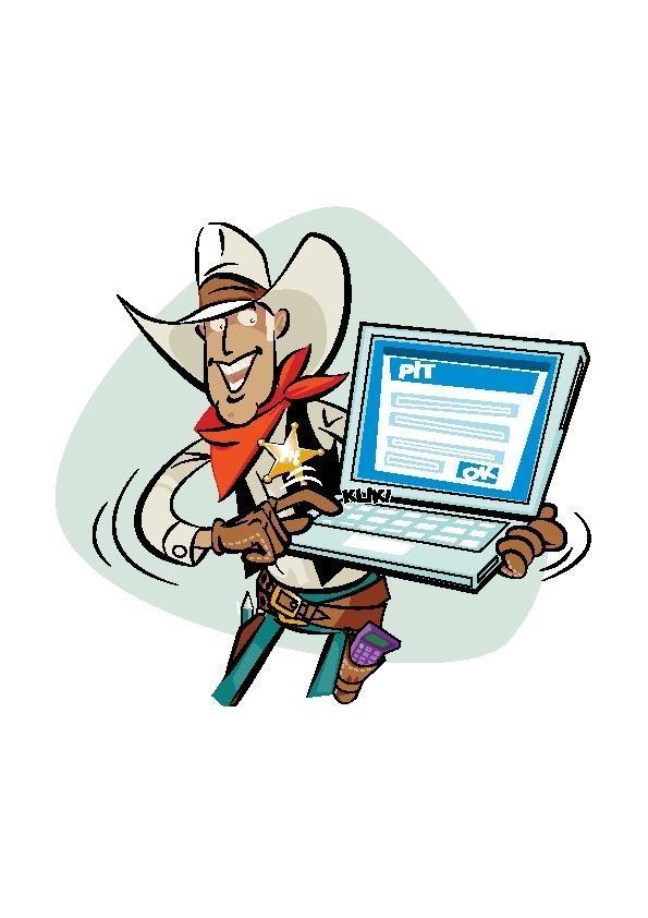Podlaskie. Pracownicy skarbówki pomogą w rozliczeniu PIT przez internet