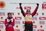 Dawid Kubacki mistrzem, Kamil Stoch wicemistrzem! Skoki narciarskie. Mistrzostwa Świata 2019 NA ŻYWO [WYNIKI, TRANSMISJA TV, ONLINE, LIVE]