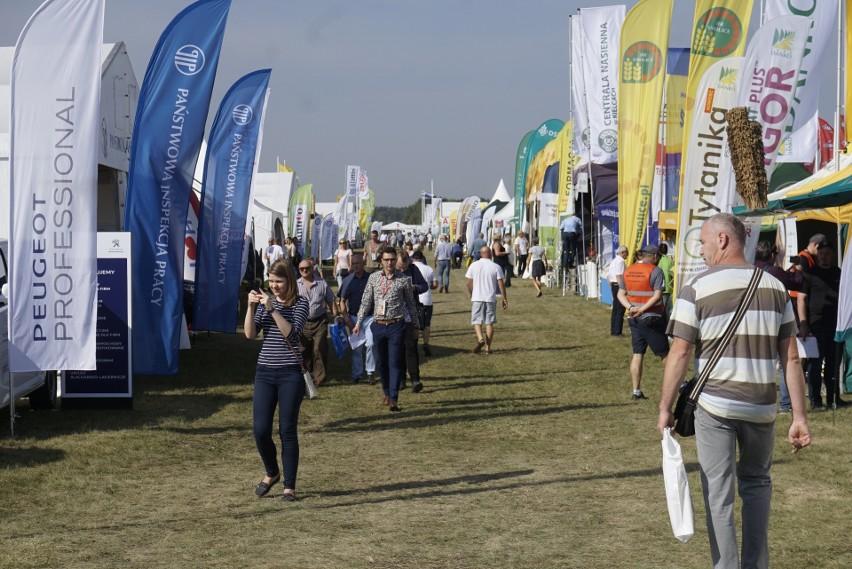 Ponad 800 wystawców, w tym setka z zagranicy i sporo...