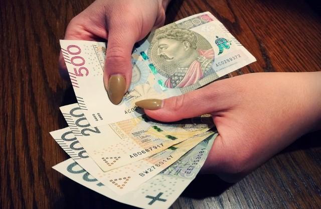 W styczniu starszy mężczyzna z Bydgoszczy w podobny sposób stracił 130 tysięcy złotych