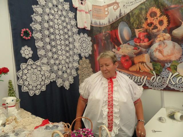 Dożynki Jasnogórskie: Chleb na tradycyjnym zakwasie i kiełbasa bez konserwantów [ZDJĘCIA]Dożynki Jasnogórskie to doskonała okazja, by kupić wyjątkowe produkty,
