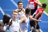 Mistrzostwa Europy w lekkoatletyce Berlin 2018. Męska sztafeta 4x400 także w finale