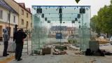 Szklane domy w Strzelcach Opolskich. Czym są nietypowe konstrukcje?