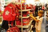 Weekend pod znakiem szkolnych zakupów. Dziś handlowa niedziela
