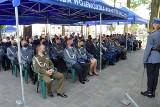 W Kielcach uroczysta msza święta w intencji świętokrzyskich policjantów [DUŻO ZDJĘĆ]