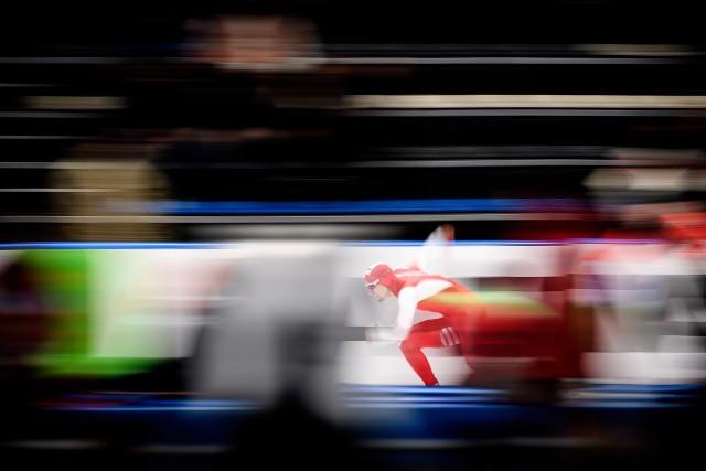 Artur Nogal będzie jednym z trójki Polaków, którzy w Kazachstanie będą ścigać się z elitą Pucharu Świata w grupie A