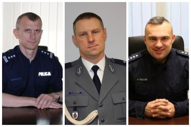 Majątki szefów powiatowej policji. Kto najwięcej zarabia, najlepiej mieszka i ma najwięcej oszczędności? Sprawdź!