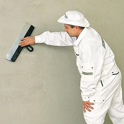 Tynk gipsowy pozwala na uzyskanie ścian idealnie równych, gładkich i nieskazitelnie jasnych.