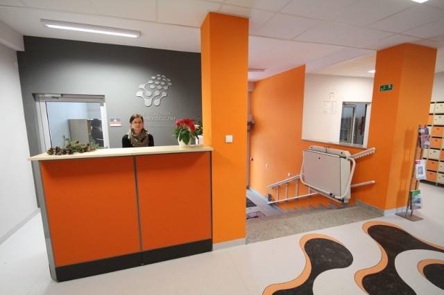 Kielecki Park Technologiczny oferuje nowe miejsca dla przedsiębiorców. Fot. Łukasz Zarzycki
