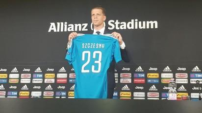 7f404951f Oficjalnie: Wojciech Szczęsny zawodnikiem Juventusu Turyn ...