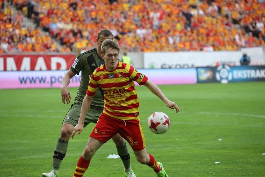 Karol Świderski został piłkarzem PAOK Saloniki