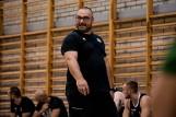 Koszykówka. Wojciech Bychawski: Chcemy godnie zaprezentować się w I lidze