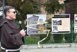 Franciszkanie w Tychach są od 25 lat. Jubileuszowa wystawa