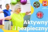 """Inowrocław. Kujawskie Centrum Kultury w Inowrocławiu zaprasza mieszkańców 50+ do udziału w projekcie """"Aktywny i bezpieczny inowrocławian"""""""