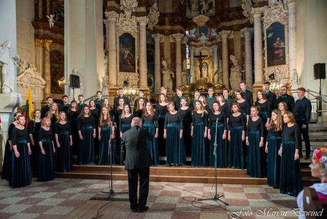 W tym roku włocławski chór Canto świętuje 30-lecie działalności