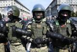 Mińsk: desperacki krok prześladowanego przez bezpiekę 18-latka. Skoczył z budynku, zginął na miejscu