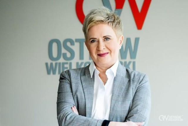 Beata Klimek otrzymała maila z pogróżkami