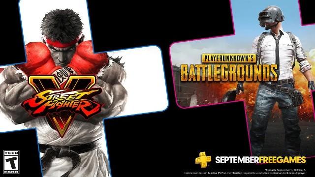 PlayStation Plus wrzesień 2020 - gry za darmo [PS PLUS GRY WRZESIEŃ 2020]