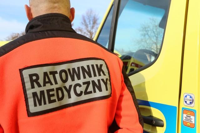 W Sądzie Rejonowym w Grudziądzu zapadł wyrok wobec sprawcy napaści na ratownika medycznego. Sąd zasądził bezwzględną karę pozbawienia wolności dla Karola D.