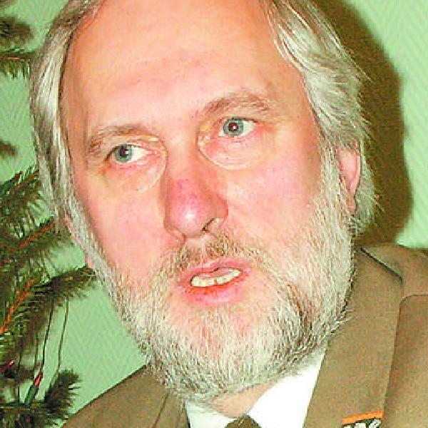 Janusz Kaczmarek: - Nie będę komentował działań prokuratury