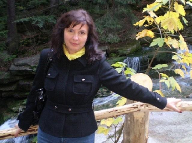 Jolanta Sikorska