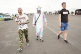 Rusza Pol'and'Rock Festival 2021 na lotnisku Makowice-Płoty. Jak w tym roku będzie wyglądał dawny Przystanek Woodstock? PolAndRock 2021