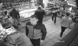 Pobicie w rejonie sklepu Dukat przy ul. Ciołkowskiego w Białymstoku. Policja szuka sprawców