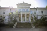 Pałac Lubomirskich niszczeje i czeka na nowego właściciela. Pierwszym był baron Aleksander Kruzensztern