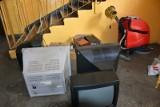 W Krzeszowicach zbierają elektrośmieci. Zużyty sprzęt będą odbierać bezpłatnie przez dwa dni