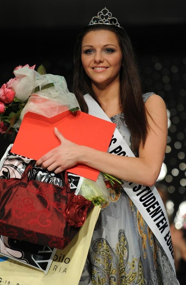 Miss Polonia studentek