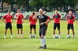 GKS Tychy wrócił do zajęć. Są nowi zawodnicy i jeden testowany. W sobotę pierwszy sparing PLAN PRZYGOTOWAŃ