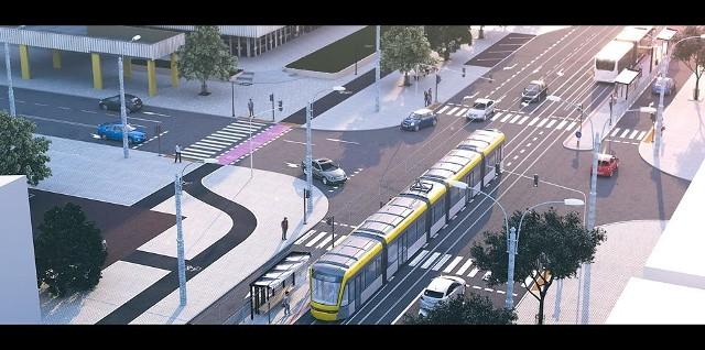 Podczas ostatniej sesji Rady Miejskiej radni wprowadzili do budżetu zmiany, które są niezbędne do realizacji najbardziej kosztownej pabianickiej inwestycji - modernizacji linii tramwajowej 41. Czytaj na kolejnym slajdzie